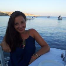 Αννα User Profile