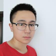 Profil utilisateur de 张远