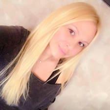 Elia User Profile