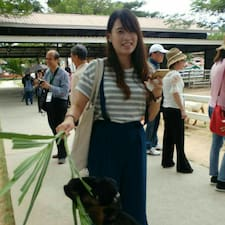 Yuya User Profile