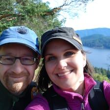 Kathseva & Andrew to Superhost.