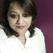 Profil utilisateur de Seema