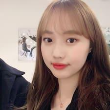 Perfil de l'usuari Seonyoung