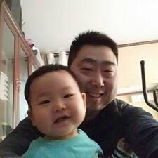 Profil utilisateur de 泓键