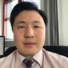 Kyu-Ha User Profile