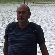 Profil utilisateur de Jerzy
