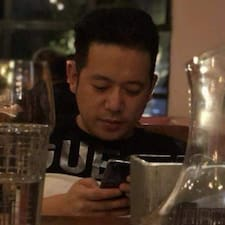 小野 Kullanıcı Profili