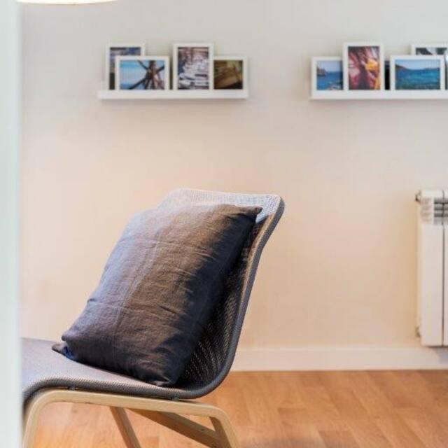 Anima Apartments User Profile