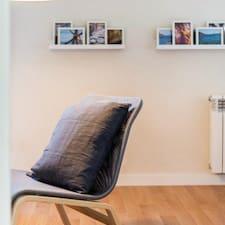 Nutzerprofil von Anima Apartments