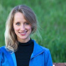 Anya & Jon User Profile
