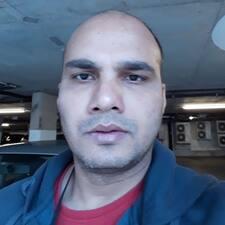 Profil korisnika Aseem