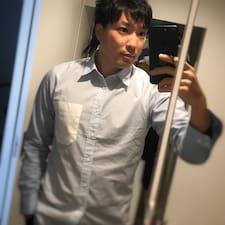Профиль пользователя Kosuke