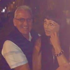 Profil korisnika Mila & Francesco