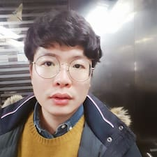 Profil korisnika 승길