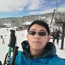 Profil korisnika Micheal