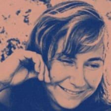Profil používateľa Barbora