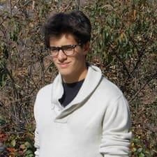 Nicolo User Profile