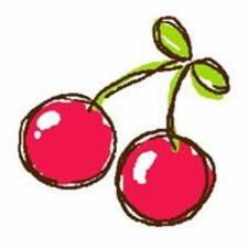 Cherry用戶個人資料