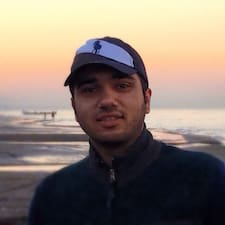 Mohsen felhasználói profilja