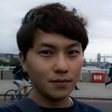 Profil korisnika Seongwoo