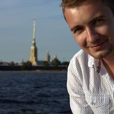 Nutzerprofil von Dmitry