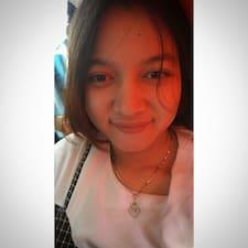 Profil utilisateur de Eva Chintia