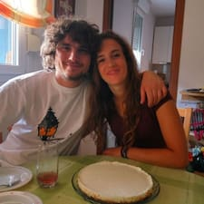Toni & Ela felhasználói profilja
