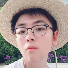 Perfil do usuário de 靖鸿