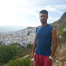 Ayoub User Profile