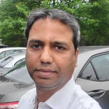 Ganesh felhasználói profilja