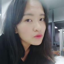 丽霜 User Profile