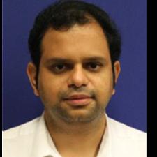 Mahesh felhasználói profilja