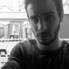 Profilo utente di Marlon