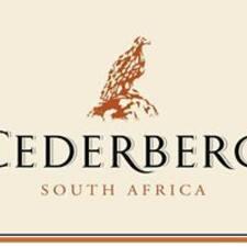 Profilo utente di Cederberg