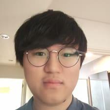 Profilo utente di 지강