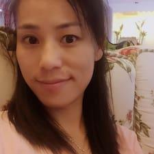 金珠 User Profile