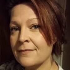 Profilo utente di Marylin