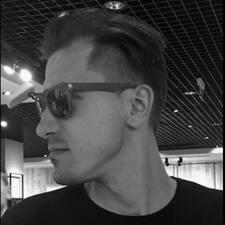 Profil utilisateur de Gleb