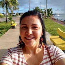 Profilo utente di Adriana Dos Santos
