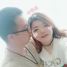 Профиль пользователя 露露