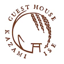 Ise-Guesthouse KAZAMI je Superhost.