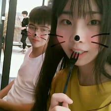 Το προφίλ του/της 朱鹏鹏
