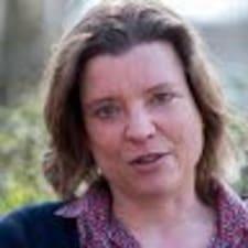 Nutzerprofil von Prof. Dr. Marie Elisabeth