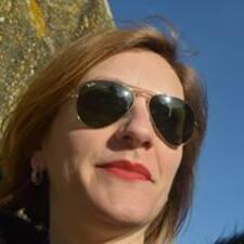 Estela - Uživatelský profil