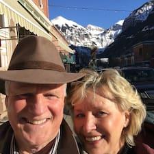 Gary & Judy User Profile