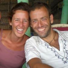 Mathilde & Veri User Profile