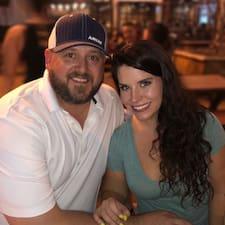 Ricky & Emily