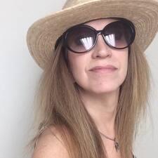 Marla Brugerprofil