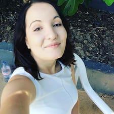 Потребителски профил на Dana