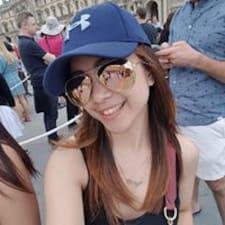 Profil Pengguna Daisy Mae